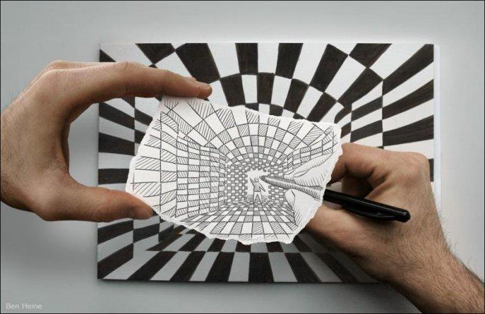 Загонный креатив (17 фото)