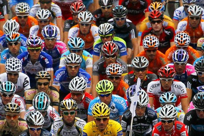 Тур де Франс 2010 (34 фото)