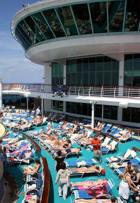 Independence of the Seas - ���� �� ����� ������� �������� � ���� (40 ����)