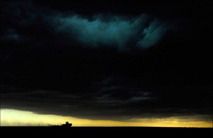 Непогода в мире (36 фото)
