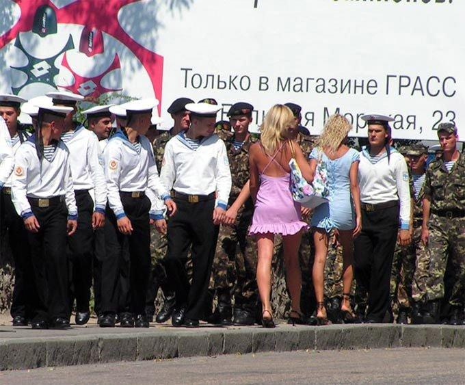 Особенности национальной жизни (70 фото)