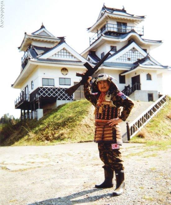 Приколы из Азии (160 фото)