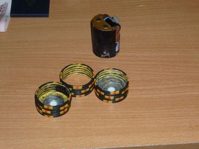 Способ обмана казино (10 фото)