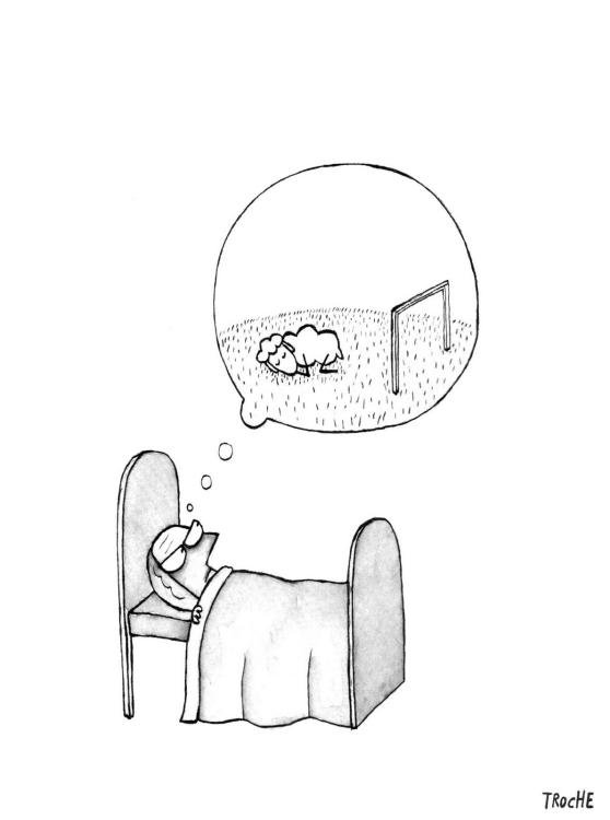 Подборка забавных карикатур (36 фото)