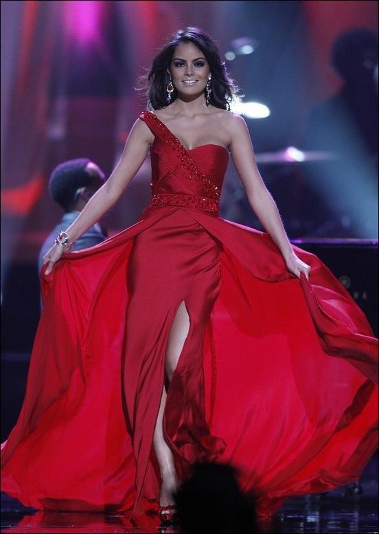 Новая Мисс Вселенная (30 фото)