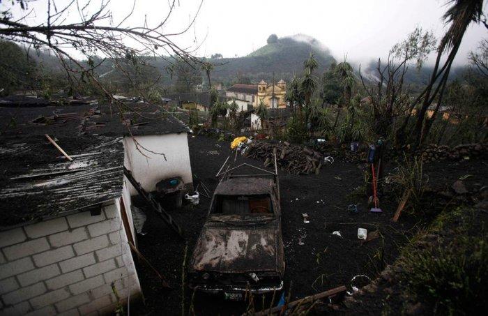 Невезучие гватемальцы (12 фото + текст)