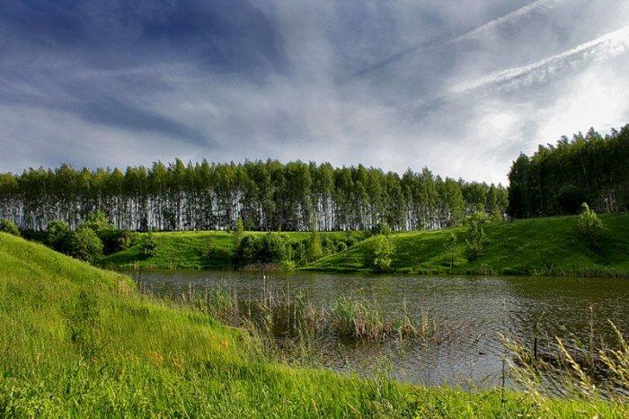 Русская глубинка вымирает (20 фото)