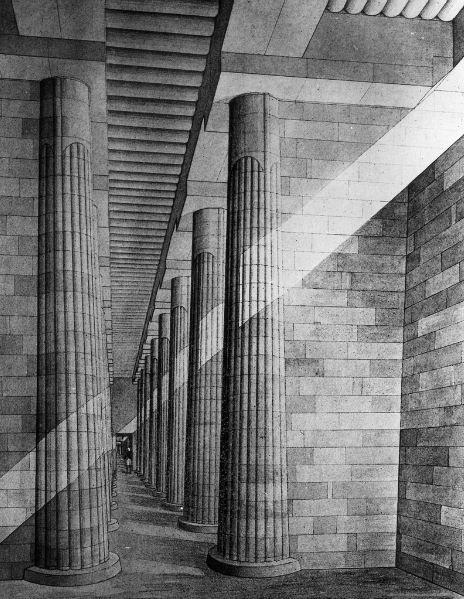 Египет в 1849 году (73 фото)