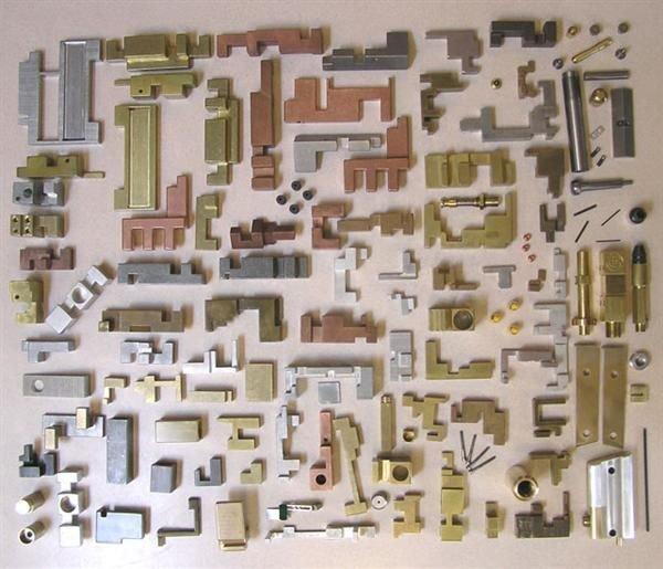 Необычная головоломка (4 фото)
