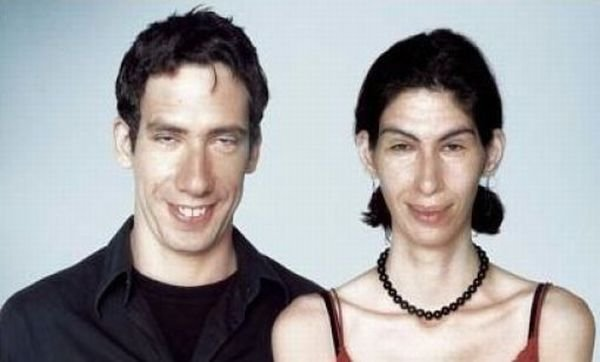 Смешные лица (70 фото)