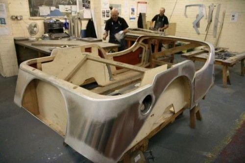 Деревянные автомобили (24 фото)