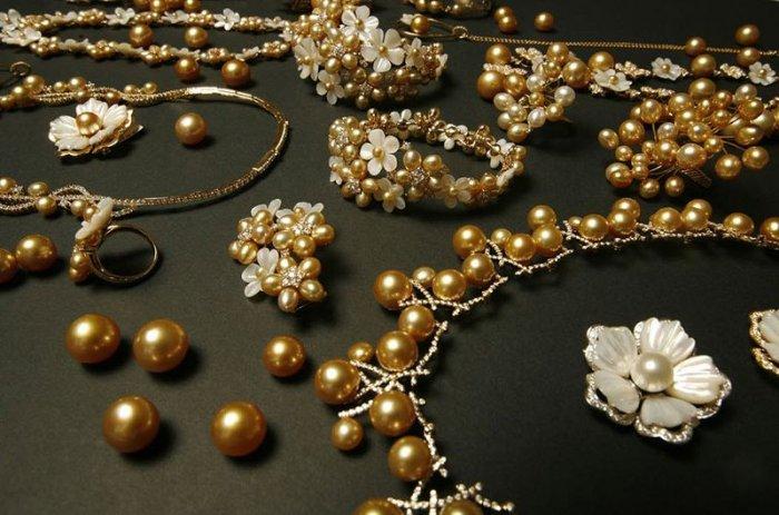 Золотые жемчужины (34 фото + текст)