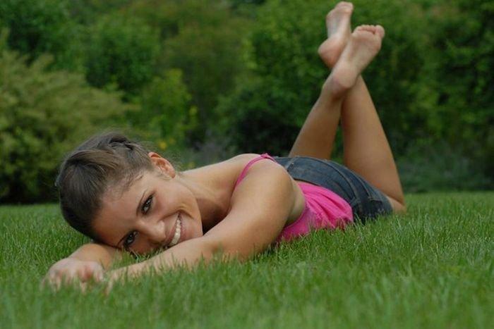 Фотографии девушек (139 фото)