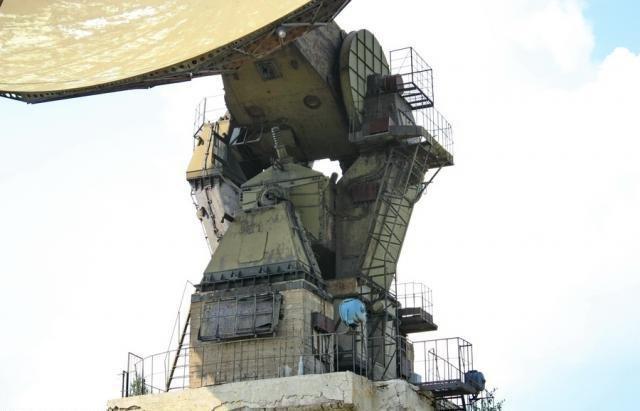 Заброшенная обсерватория в Нижнем Новгороде (15 фото)
