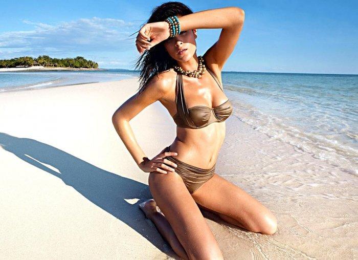 Модель Jenna Pietersen (15 фото)