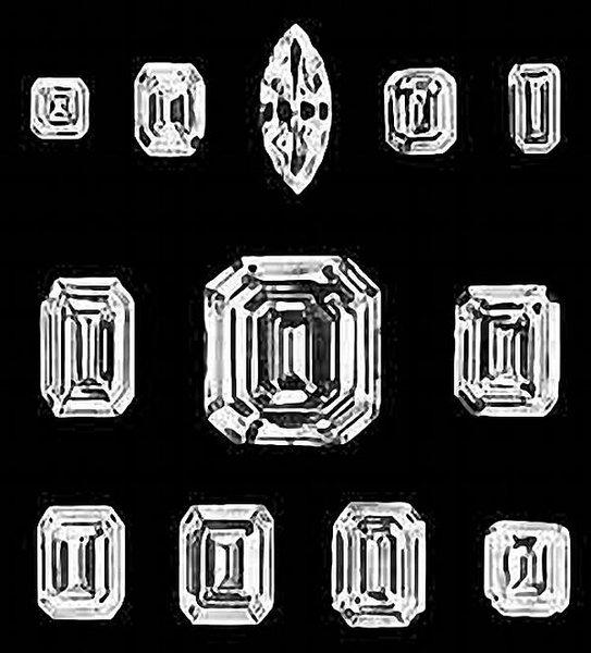 Самый большой алмаз в мире (3 фото + текст)