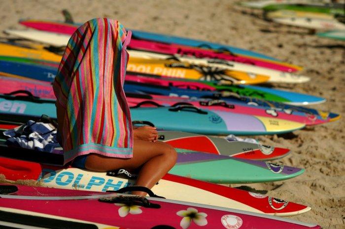 Серфинг - как стиль жизни (20 фото)