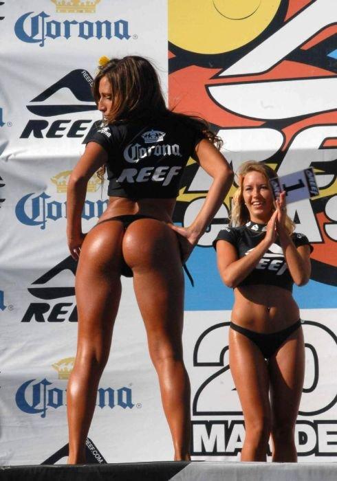 Конкурс красоты в бикини (84 фото)