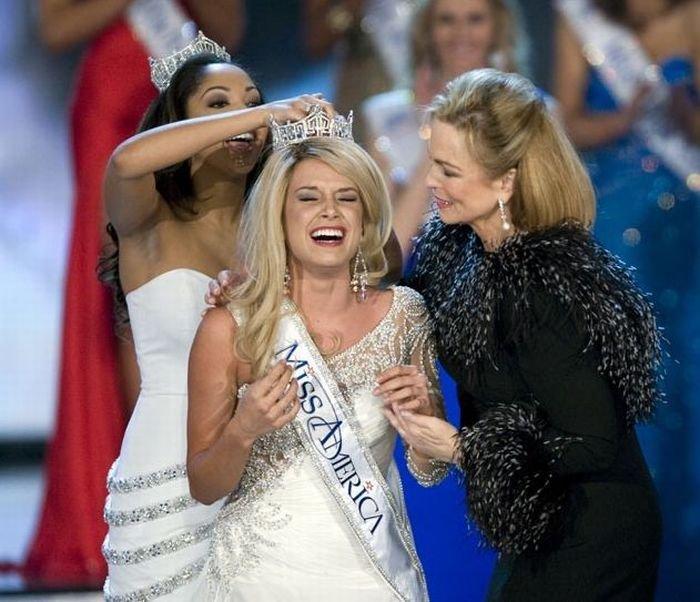 Мисс США 2011 (18 фото)