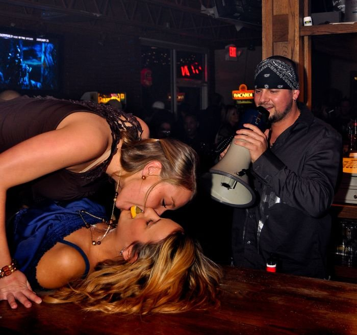Как надо пить текилу (38 фото)