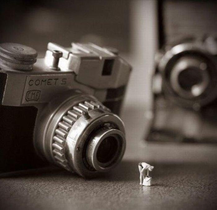 Фотоподборка среды (106 фото)