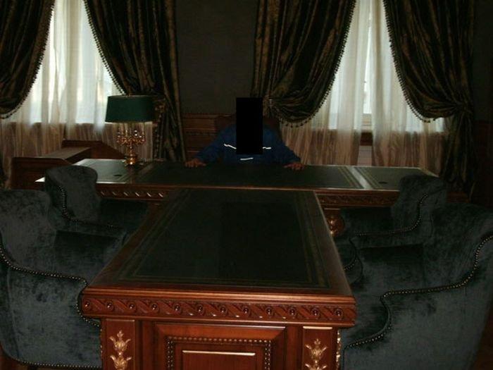 Дворец Путина за миллиард долларов (48 фото)