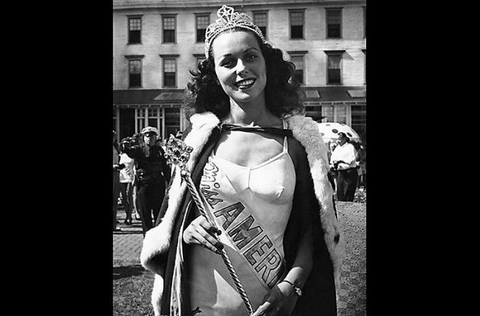 Мисс Америка (15 фото + текст)
