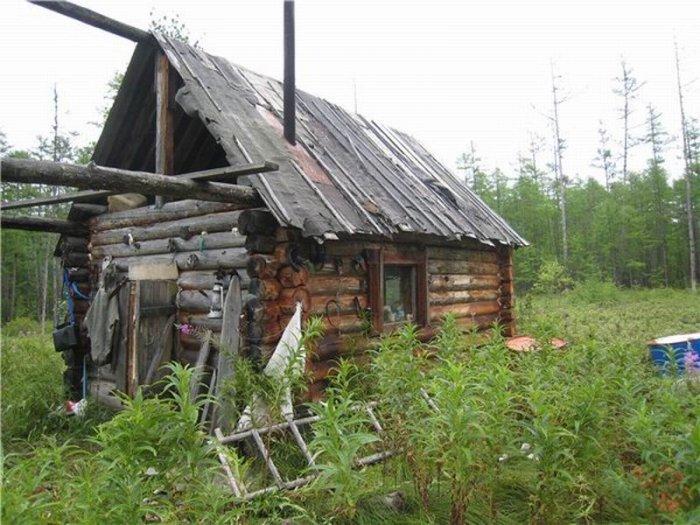 Хабаровский край (20 фото)