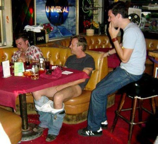 Пьяные звезды (54 фото)
