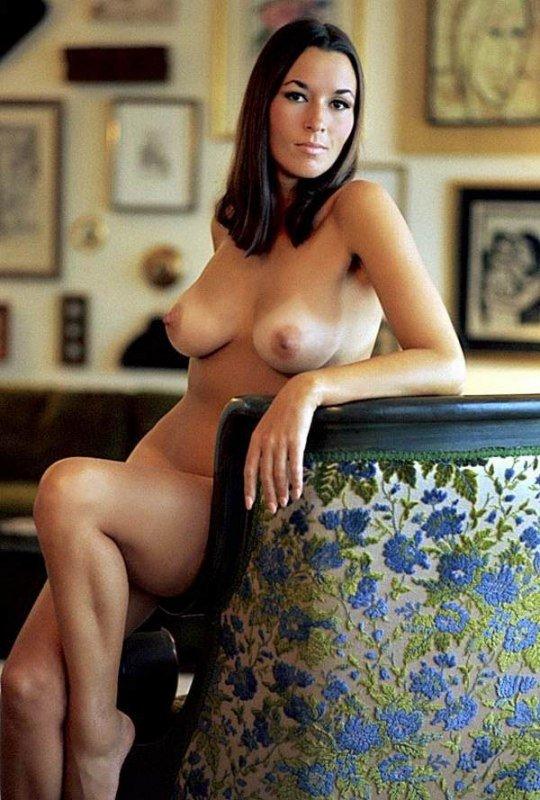 Старые фотографии Playboy (34 фото)