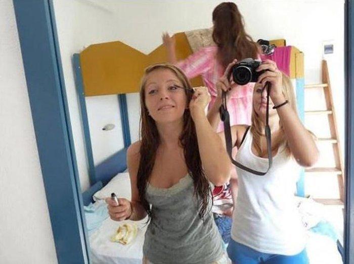 Фотографии с подвохом (58 фото)