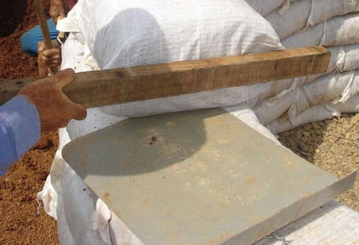 Домик хоббита (17 фото)