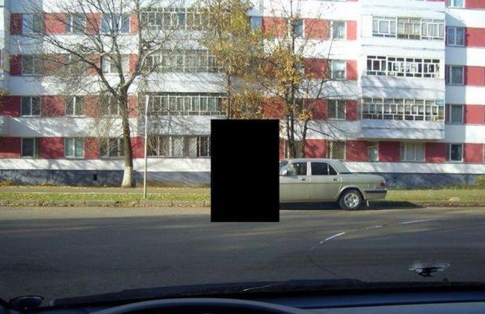 Правильный ремонт машины (3 фото)
