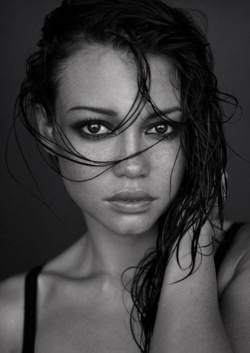Фотографии красивых девушек (131 фото)