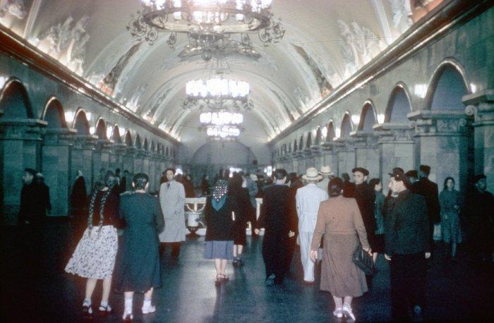 СССР 50-60е годы (16 фото)