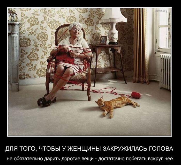 Демотиваторы на среду (41 фото)
