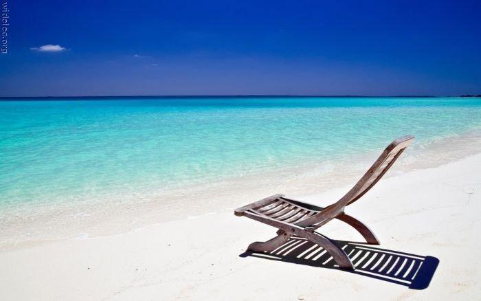 Море, солнце и песок (104 фото)