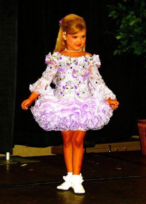 Маленькая кукла (34 фото)