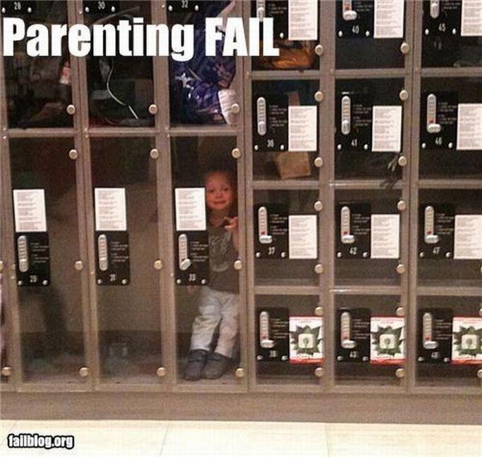 Ошибки и неудачи (62 фото)