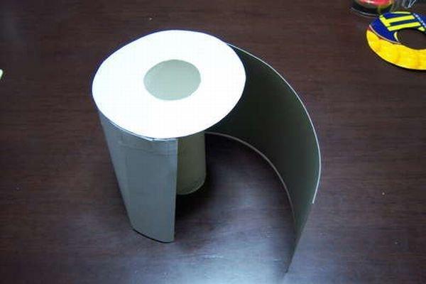 Прикол с туалетной бумагой (15 фото)