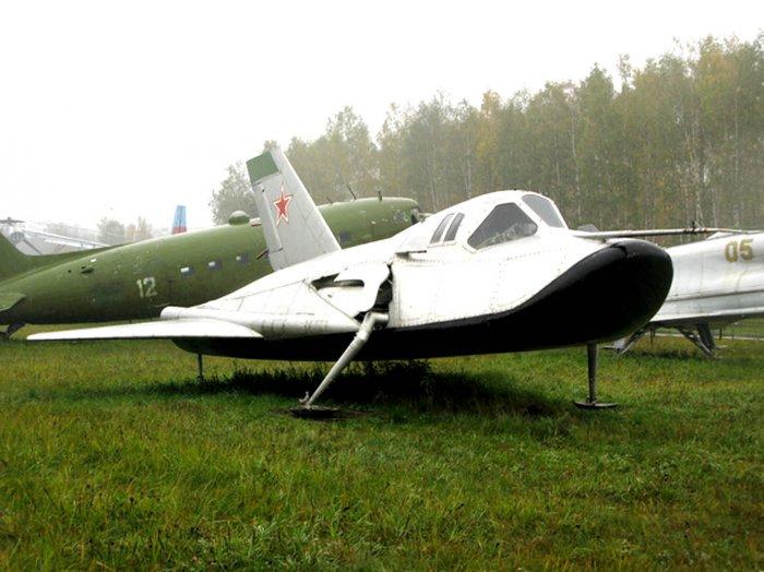 ЭПОС - незавершенный космический проект СССР (19 фото + текст)