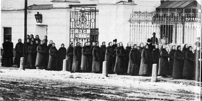 Нижний Новгород времен царской России (15 фото)