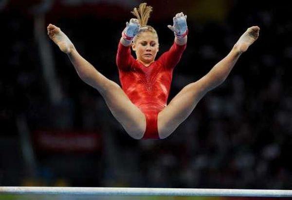 Забавные спортивные фотографии (32 фото)