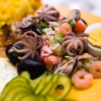 Самая дорогая еда в мире (14 фото + текст)