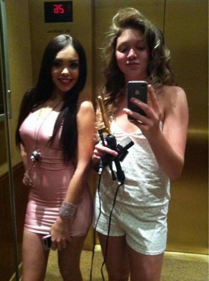 Девушки из Твиттера (45 фото)