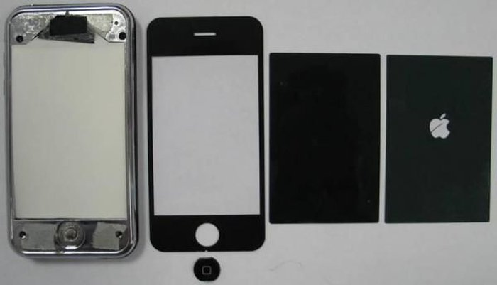 Китайский Айфон (3 фото)