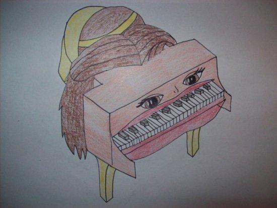 Детские рисунки (23 фото)