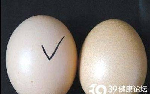 Поддельные китайские яйца (8 фото + текст)