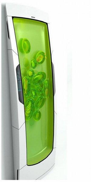 Холодильник будующего для пива (4 фото)
