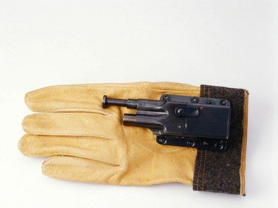 Шпионское оборудование прошлого (16 фото + текст)